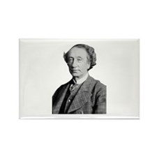 Sir john a MacDonald 1st prime minister of Magnets