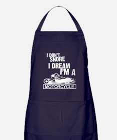 Funny Dream Apron (dark)
