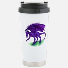 Royal Dragon Travel Mug