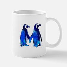 Love penguins Mugs