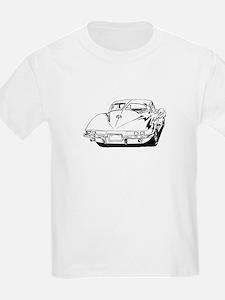 Ferrari Enzo T-Shirt