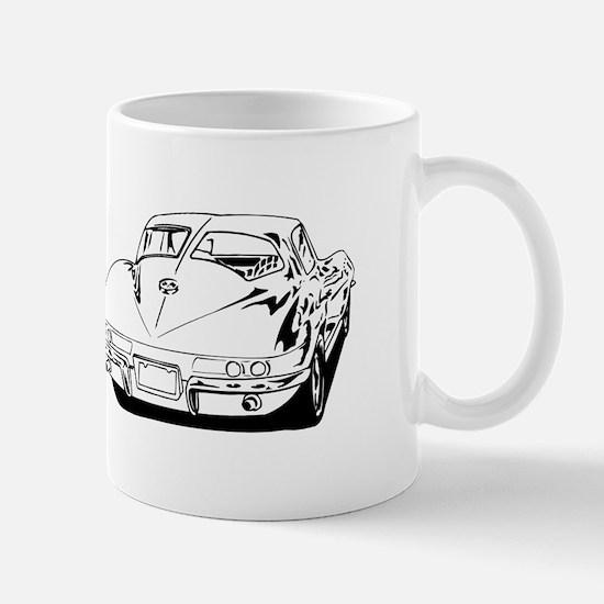 Ferrari Enzo Mugs