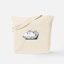 Ferrari Enzo Tote Bag