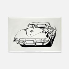 Ferrari Enzo Magnets