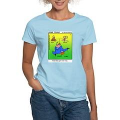 #2 Get that way T-Shirt