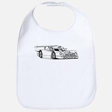 Lamborghini Countach image Bib