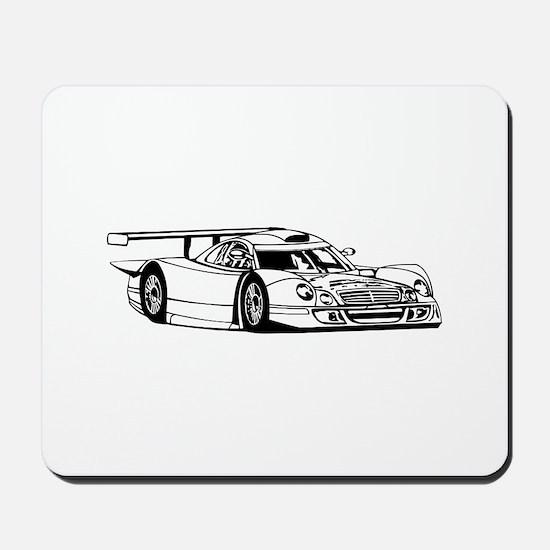 Lamborghini Countach image Mousepad