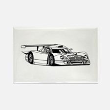 Lamborghini Countach image Magnets
