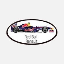 Red Bull Renault Patch