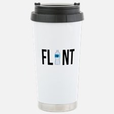 Flint Water Travel Mug