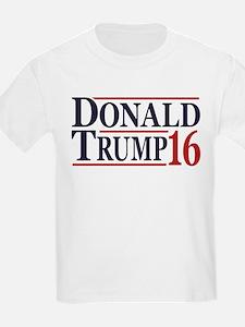 Donald Trump - Reagan/BushStyle T-Shirt