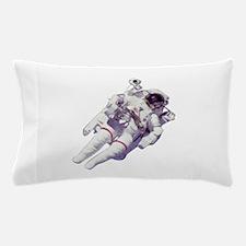 Astronaut Small Version Pillow Case