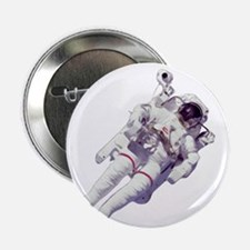 """Astronaut Small Version 2.25"""" Button (10 pack)"""