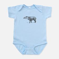 Tapir Body Suit