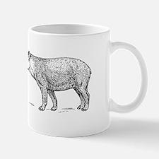 Tapir Mugs