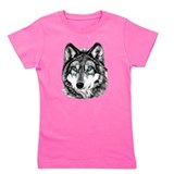 Animals Girls Tees