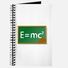 Einstein formula Journal
