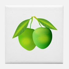Mango Tile Coaster