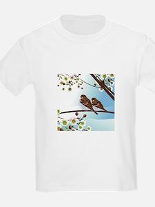 Vector birdie T-Shirt