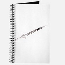 syringe Journal
