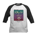 #90 Laughter Kids Baseball Jersey