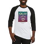 #90 Laughter Baseball Jersey