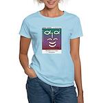 #90 Laughter Women's Light T-Shirt