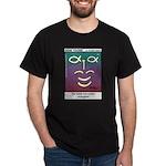 #90 Laughter Dark T-Shirt