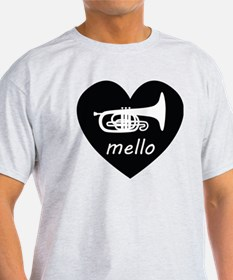 Cute Mellophone T-Shirt
