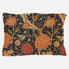 Floral by William Morris Pillow Case