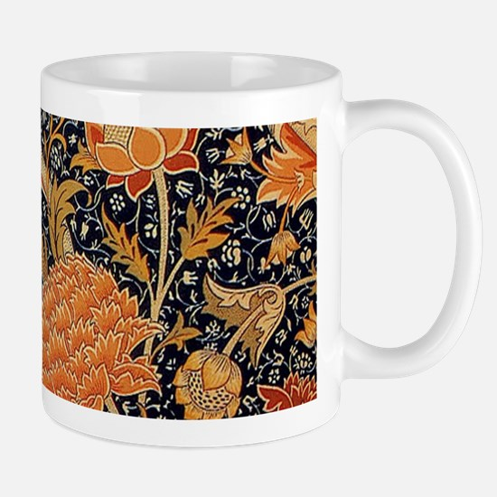 Floral by William Morris Mugs