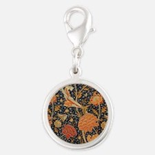 Floral by William Morris Charms