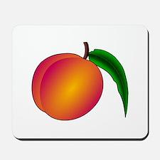 Coredump Peach Mousepad
