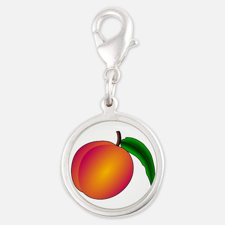Coredump Peach Charms