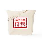 JGAS Red Tote Bag