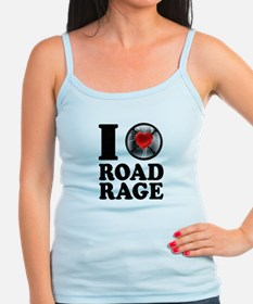 Road Rage Tank Top
