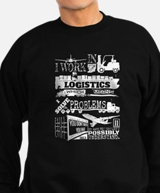 Logistics Sweatshirt