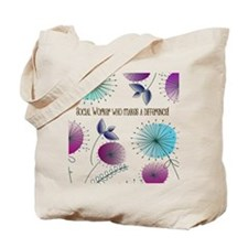 Cute National Tote Bag