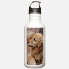 Unique Blonds Water Bottle