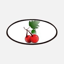 Cherries Fruit Patch