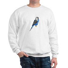 Marty Bird: Apperal Sweatshirt