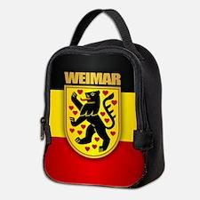Weimar Neoprene Lunch Bag