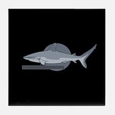 Pool Shark 0316 Tile Coaster