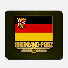 Rheinland-Pfalz Mousepad