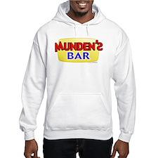 Munden's Bar Hoodie