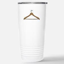 Coat Hanger Travel Mug
