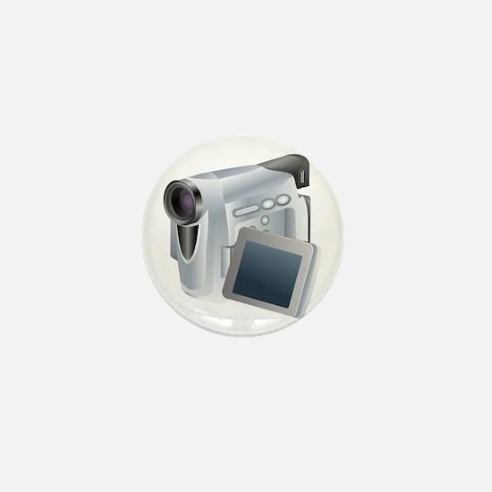 Camcorder Jh Mini Button