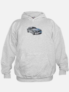 Bentley Continental car Hoodie