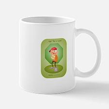 Spam Mugs