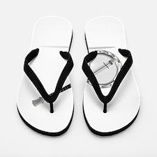 Banjo Flip Flops